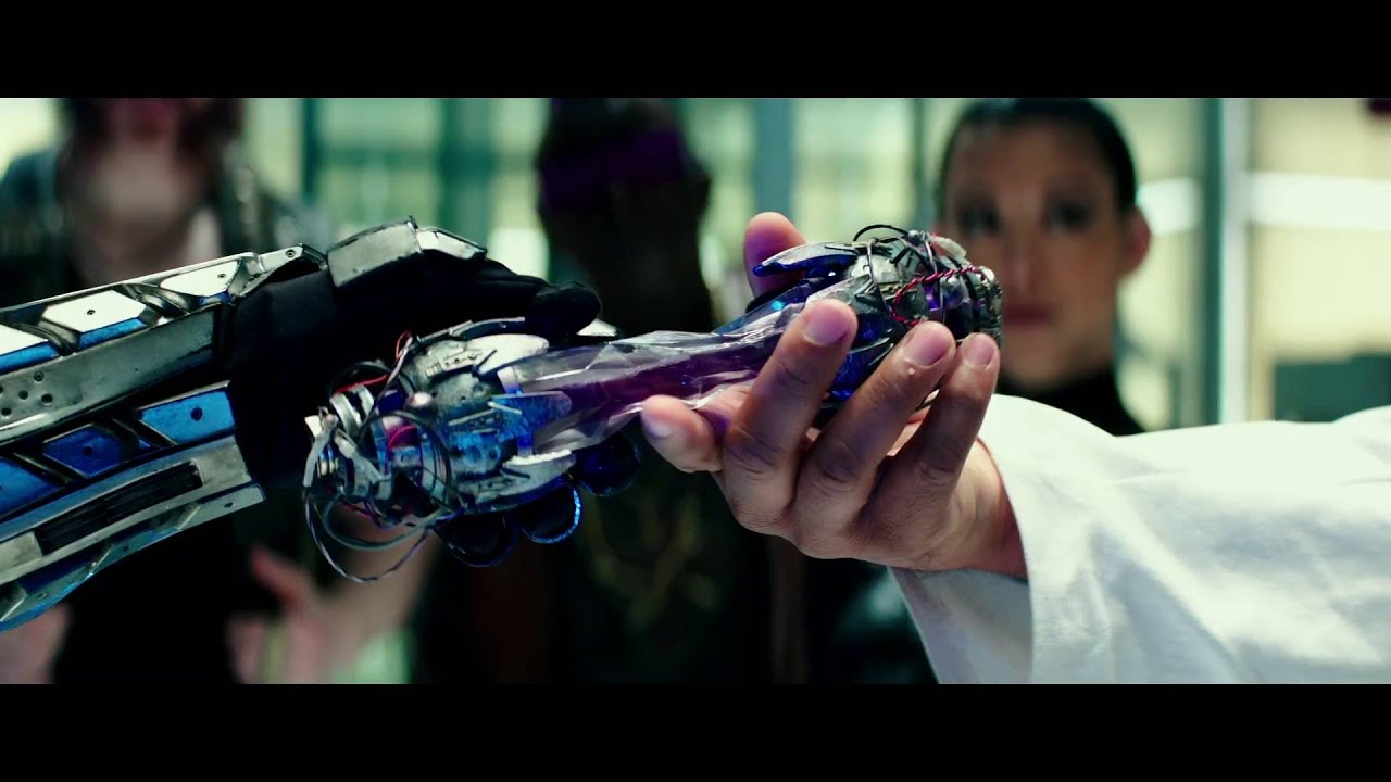 Ninja Turtles: Out Of The Shadows | Clip - Initiating Mutation