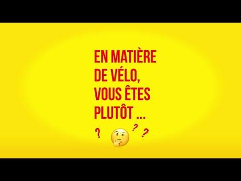 Vidéo PUB - Voix fraîche!