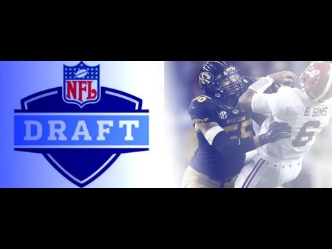 Shane Ray 1st Pick Denver Broncos