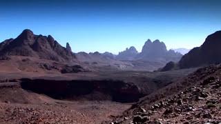 Wüsten - Zauber