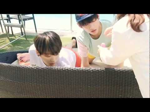 BTS Summer Package 2015 Part 1