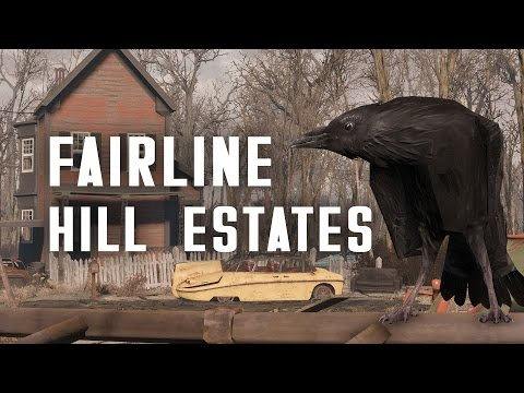 The Mystery at Fairline Hill Estates - What Really Happened Here?