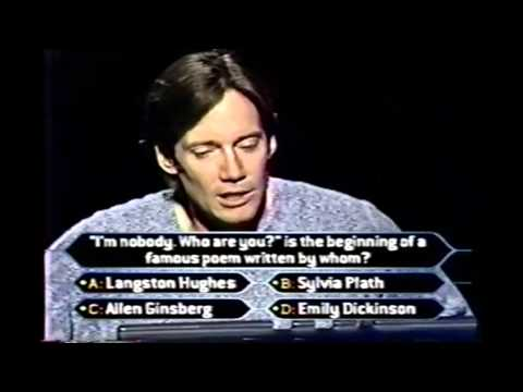 Kevin Sorbo Who Wants To Be A Millionare: Kevin Calls His Friend