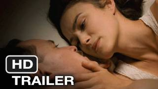 A Dangerous Method Official Trailer (2011) HD Movie - New York Film Festival NYFF