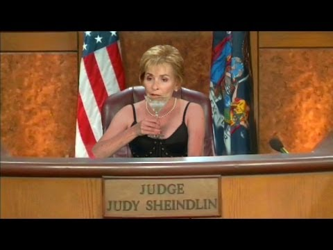 Judge Judy Goes Primetime