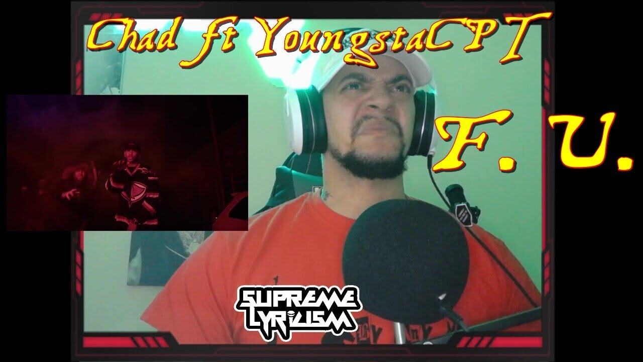 Download More SA HEAT!!!! Chad ft YoungstaCPT - F U Reaction