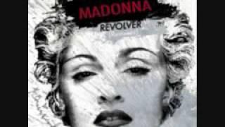 Madonna ft. Lil Wayne - Revolver (Madonna vs. David Guetta - One Love Remix) + Download Link