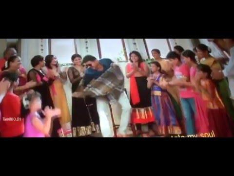 Otha Sollala Song   Vijay Dance   Theri...