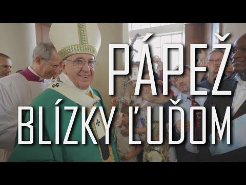 Viera do vrecka – Pápež blízky ľuďom