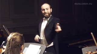 В. А. Моцарт. Увертюра к опере «Свадьба Фигаро»