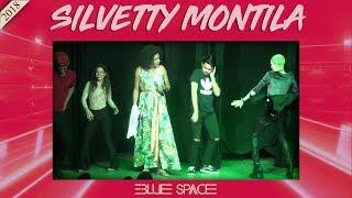 Blue Space Oficial - Silvetty Montilla - 09.06.18