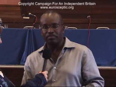 Dele Oguntimoju - Origins Of The African Union - Trailer