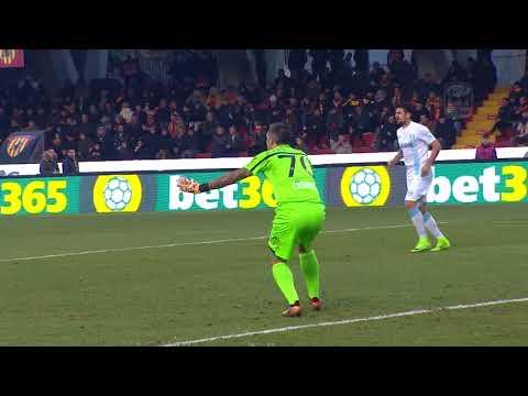Benevento - Chievo 1-0 - Highlights - Giornata 19 - Serie A TIM 2017/18