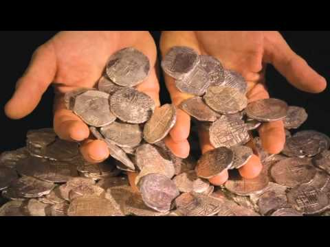 Mel Fisher's Treasures