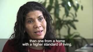 DOMINICAN REPUBLIC: TOPPLING TEENAGE PREGNANCIES