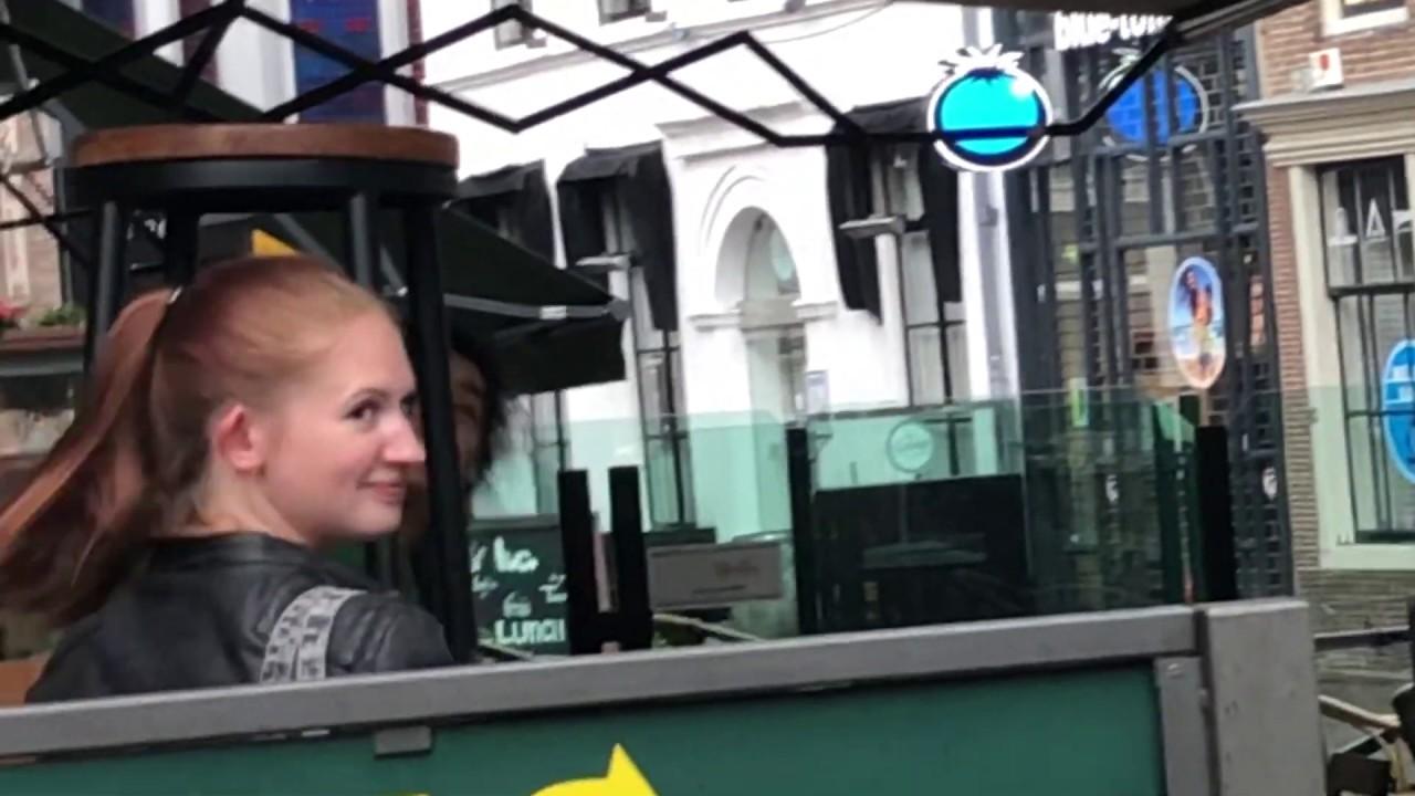 FAUTE OPENINGSZINNEN! - UfoGang Vlog #3