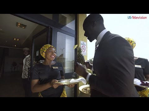 US Television - Ghana - Oak Plaza Hotel