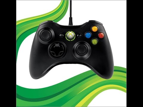 how to get a xbox controller to work for pc