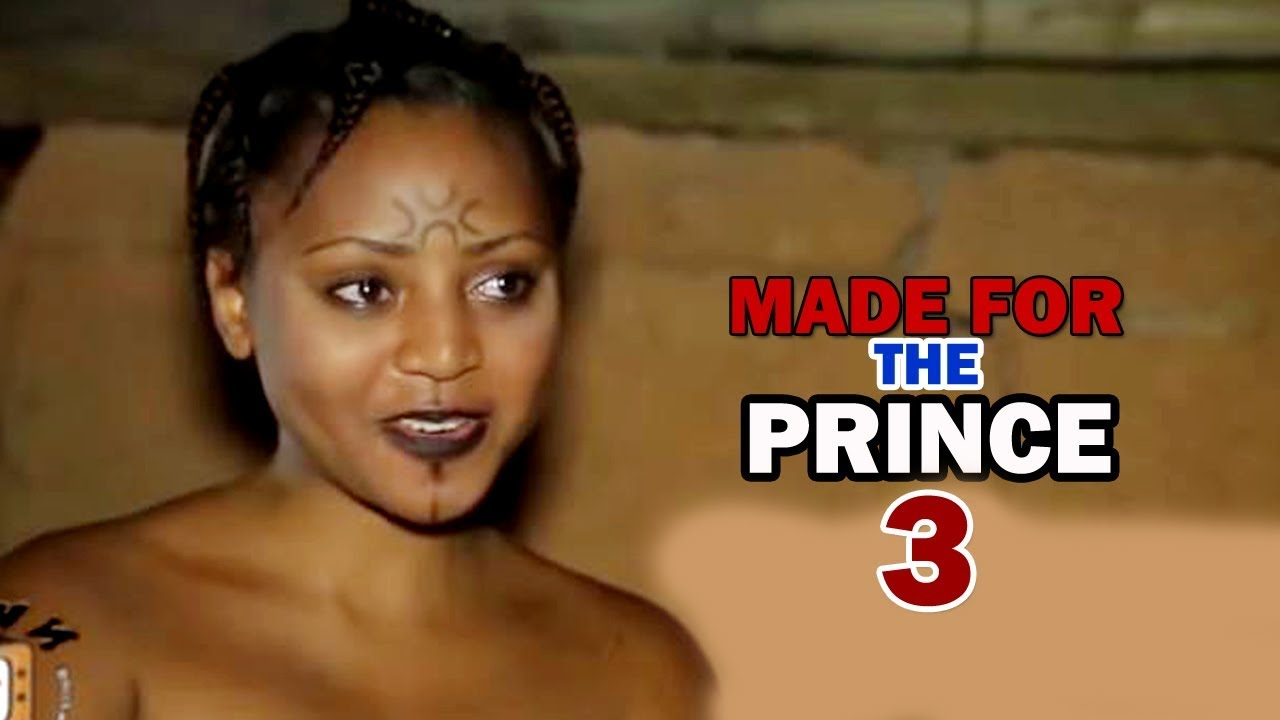Download Made for the Prince Season 3 Finale - Regina Daniels Latest 2018 Nigerian Nollywood Movie Full HD