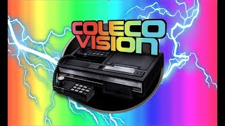 ColecoVision Unboxing - BRAND NEW!