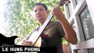 Còn tuổi nào cho em - Trịnh Công Sơn (Le Hung Phong Solo Guitar)