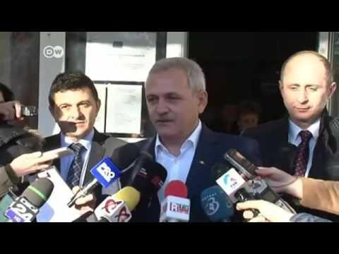 Nachrichten Rumänien