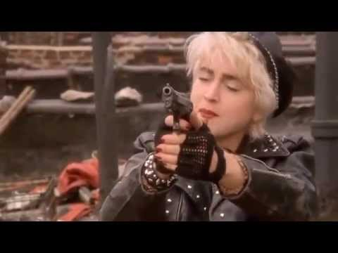 Madonna - Causing A Commotion (Who's That Girl Movie)