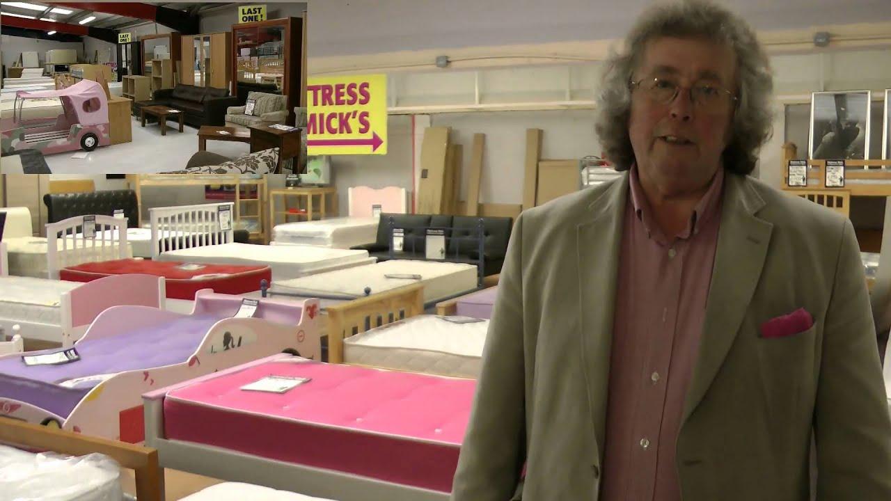 Mattress Mick Bed And Furniture Super Dublin
