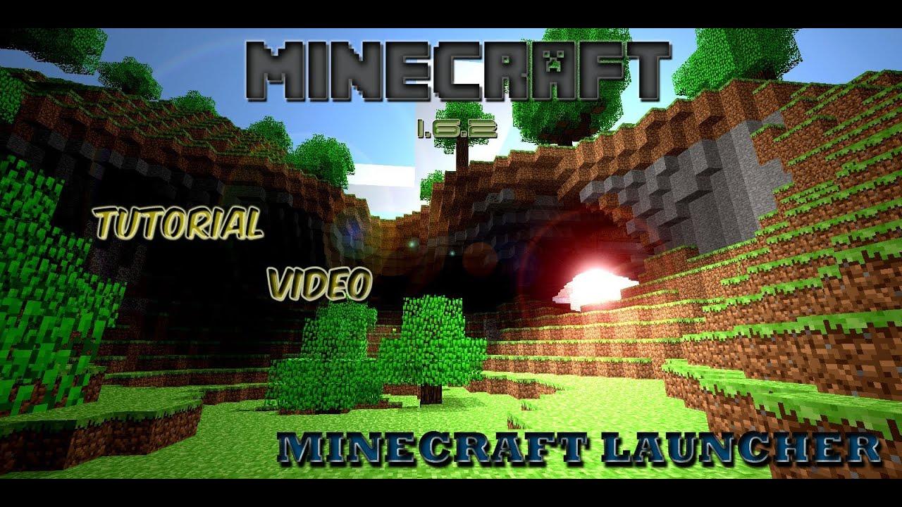 Launcher minecraft all version