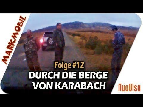 Festnahme in Berg-Karabach - MARKmobil #12