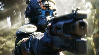 Titanfall 2 - Live Action Trailer