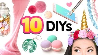 5-Minute Crafts To Do When You're BORED!! Quick and Easy DIY Ideas! thumbnail