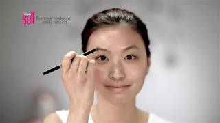 [English Sub]Get it beauty SELF Bronzing Makeup Thumbnail