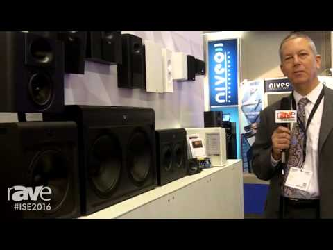 ISE 2016: Trinnov Audio Discusses Altitude 32 Processor and Power Amplifier