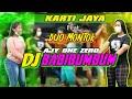 BABIBUM AJY ONE ZERO THAILAND SLOW BASS feat KARTI JAYA