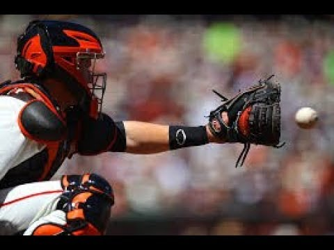 MLB Best Framing Catchers
