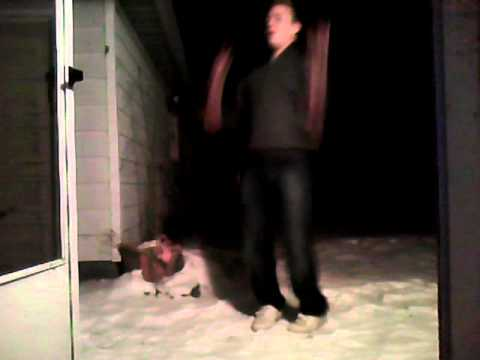 Snow dance 2011