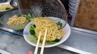 Resep Mie Ayam Enak - Jajanan Murah Pedagang Keliling - Bunda Airin