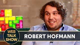 """Baixar Robert Hofmann: """"Ich habe Anfragen von Netflix!"""""""