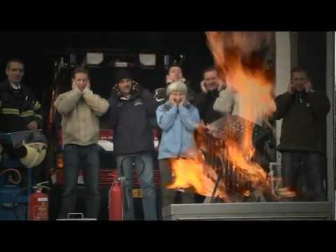 Brandweer Zeist - Cursus zelfredzaamheid