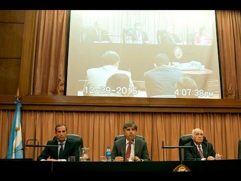 Sentencia en el juicio oral por la tragedia de Once