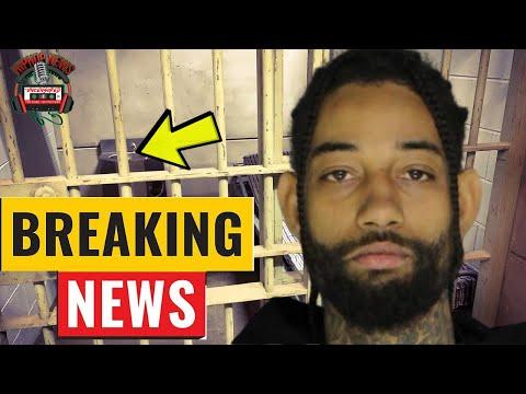 BREAKING: PnB Rock Just Got Convicted!