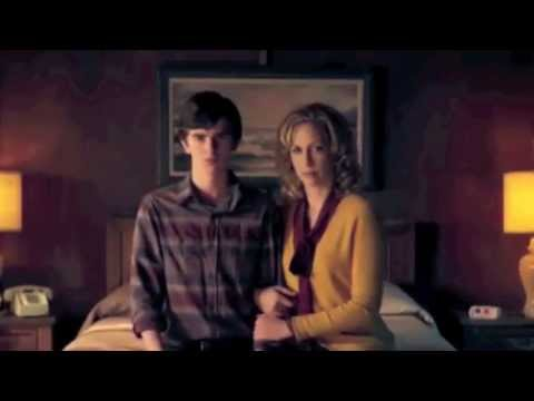 Bates Motel — No Angels