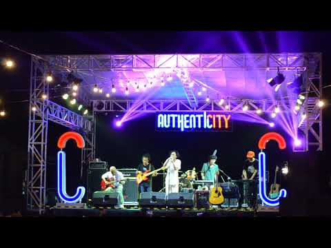 New Song | Fourtwnty - Kita Pasti Tua Live Concert 08-11-2017