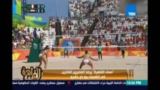 الناقد الرياضي \عصام شلتوت :أندية القوات المسلحة هي الحل الوحيد لتمثيل مصر لانها الأكثر إنضباطا