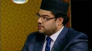 Persecution of Ahmadiyya Muslim Jama'at - Urdu Discussion Program 10 (part 1/6)