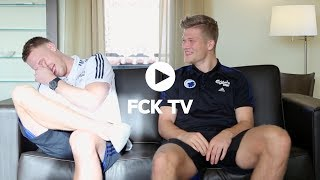 Andreas Cornelius: FCK TV Greatest Hits