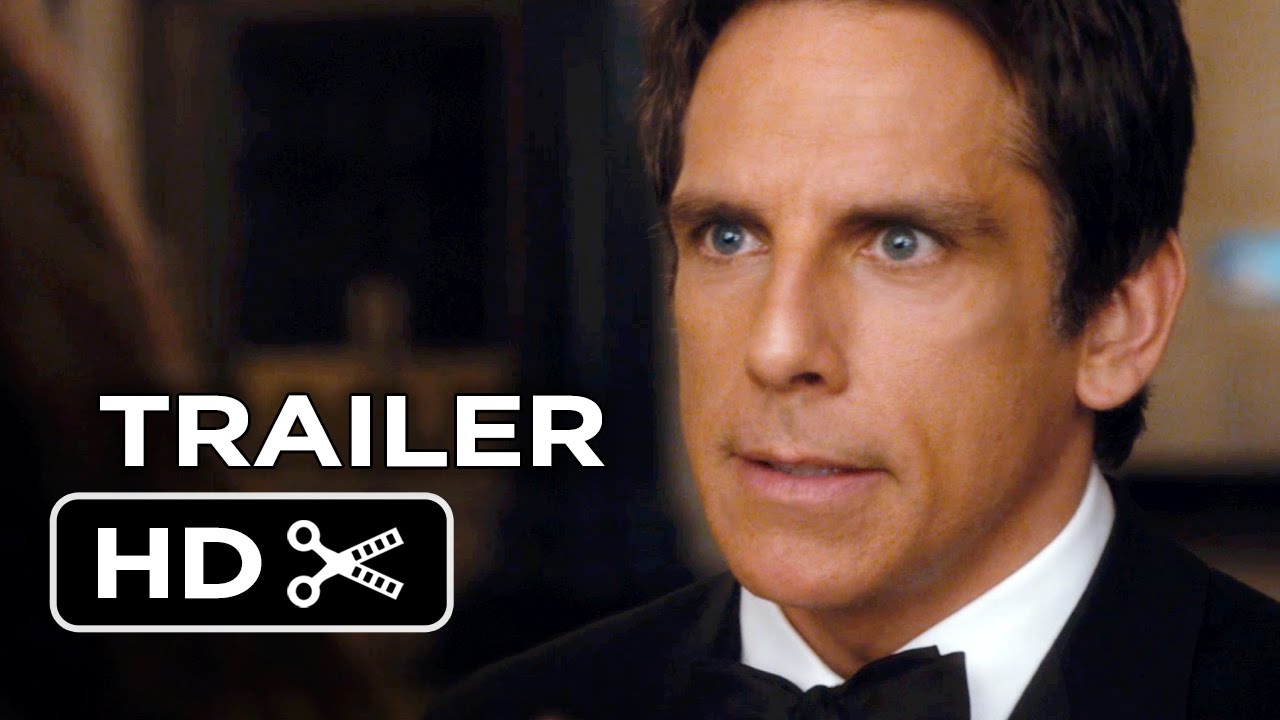 Night at the Museum: Secret of the Tomb TRAILER 1 (2014 ...