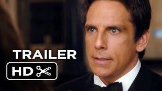 Night at the Museum: Secret of the Tomb TRAILER 1 (2014) - Ben Stiller, Robin Williams Movie HD
