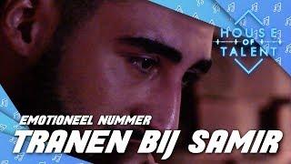 Samir weet de juiste snaar te raken!